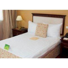 Гостиница Мандарин Москва 4* Стандартный номер с 2 отдельными кроватями фото 7