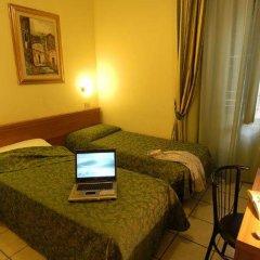 Отель XXII Marzo Италия, Милан - отзывы, цены и фото номеров - забронировать отель XXII Marzo онлайн комната для гостей фото 2