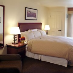 Larkspur Landing Milpitas - An All-Suite Hotel фото 4