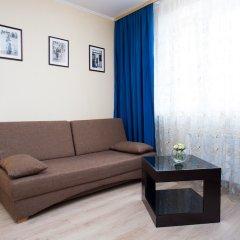 Апартаменты Moskva4you на Серпуховской комната для гостей фото 5