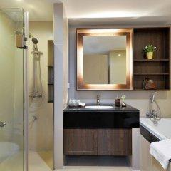 Отель At Mind Serviced Residence ванная фото 2