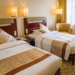 Guangdong Victory Hotel комната для гостей фото 5