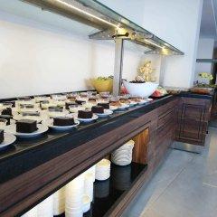 Seymen Hotel Турция, Силифке - отзывы, цены и фото номеров - забронировать отель Seymen Hotel онлайн питание фото 3