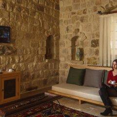 Acropolis Cave Suite Турция, Ургуп - отзывы, цены и фото номеров - забронировать отель Acropolis Cave Suite онлайн интерьер отеля