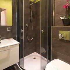 Отель Apartamenty Old Town Познань ванная фото 2