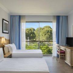 IC Hotels Residence Турция, Кунду - отзывы, цены и фото номеров - забронировать отель IC Hotels Residence - All Inclusive онлайн комната для гостей фото 2