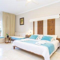 Отель Be Live Collection Punta Cana - All Inclusive комната для гостей фото 3