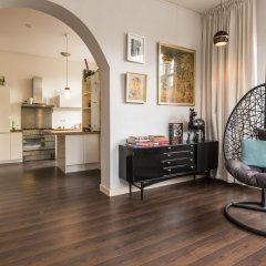 Отель Azara Amsterdam Нидерланды, Амстердам - отзывы, цены и фото номеров - забронировать отель Azara Amsterdam онлайн комната для гостей фото 5