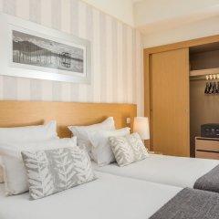 Dom Jose Beach Hotel сейф в номере