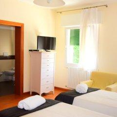 Отель La Busa dellOro Италия, Региональный парк Colli Euganei - отзывы, цены и фото номеров - забронировать отель La Busa dellOro онлайн комната для гостей фото 3