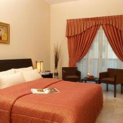 Al Raya Hotel Apartment комната для гостей фото 6