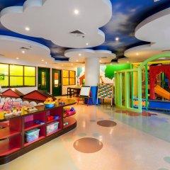 Отель Movenpick Resort & Spa Karon Beach Phuket Таиланд, Пхукет - 4 отзыва об отеле, цены и фото номеров - забронировать отель Movenpick Resort & Spa Karon Beach Phuket онлайн детские мероприятия фото 2