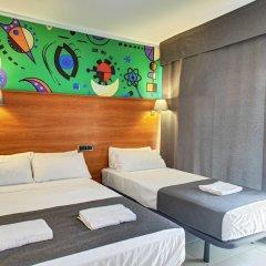 Отель Maremagnum By Loft Испания, Льорет-де-Мар - 1 отзыв об отеле, цены и фото номеров - забронировать отель Maremagnum By Loft онлайн комната для гостей фото 5