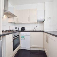 Апартаменты 15 Beaufort Gardens Apartments Лондон в номере