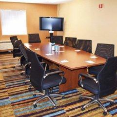 Отель Fairfield Inn & Suites by Marriott Albuquerque Airport