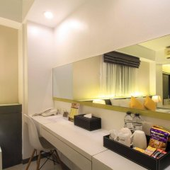 Отель Myhotel Cmyk@Ratchada удобства в номере фото 2