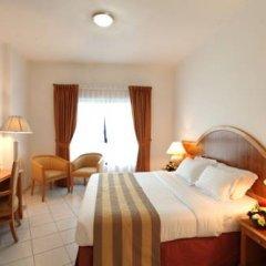 Отель Capitol Reseidence Dubai ОАЭ, Дубай - отзывы, цены и фото номеров - забронировать отель Capitol Reseidence Dubai онлайн комната для гостей