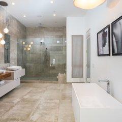 Отель Sycamore Villa США, Лос-Анджелес - отзывы, цены и фото номеров - забронировать отель Sycamore Villa онлайн интерьер отеля фото 3