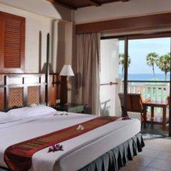 Отель Karon Princess Пхукет комната для гостей