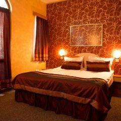 Отель Bulair Болгария, Бургас - отзывы, цены и фото номеров - забронировать отель Bulair онлайн комната для гостей фото 2