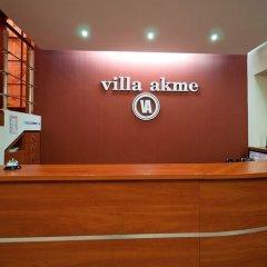 Отель Akme Villa интерьер отеля фото 3