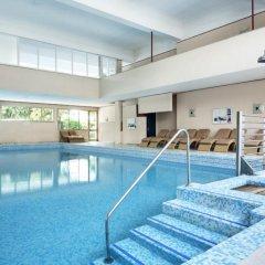 Отель Bologna Terme Италия, Абано-Терме - отзывы, цены и фото номеров - забронировать отель Bologna Terme онлайн бассейн фото 3