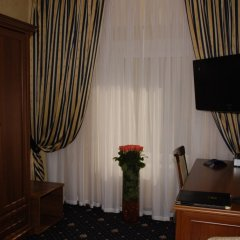 Отель Number 21 Киев фото 4