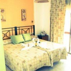 Отель Hostal Malia Испания, Кониль-де-ла-Фронтера - отзывы, цены и фото номеров - забронировать отель Hostal Malia онлайн фото 4