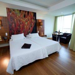 Отель Four Views Baia Португалия, Фуншал - отзывы, цены и фото номеров - забронировать отель Four Views Baia онлайн комната для гостей фото 2