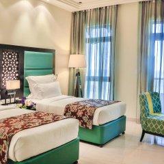 Отель The Ajman Palace комната для гостей фото 2