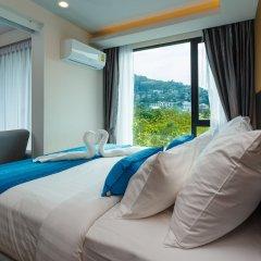 Отель Aristo Resort Phuket 518 by Holy Cow фото 4