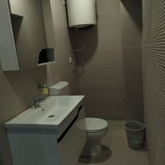 Отель Vila Simona Будва ванная фото 2