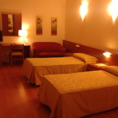 Отель Doge Италия, Виченца - отзывы, цены и фото номеров - забронировать отель Doge онлайн комната для гостей фото 4