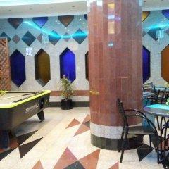 Отель Royal Crown Suites Шарджа детские мероприятия