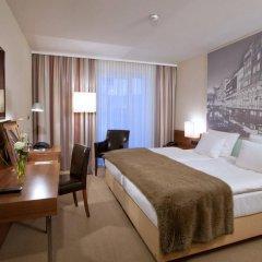 Lindner Hotel Am Michel комната для гостей фото 3