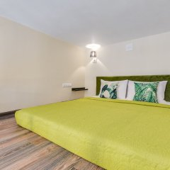 Апартаменты Sokroma Глобус Aparts комната для гостей фото 5