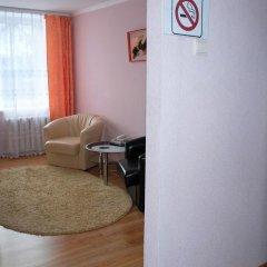 Гостиница Москва в Туле 4 отзыва об отеле, цены и фото номеров - забронировать гостиницу Москва онлайн Тула комната для гостей фото 5