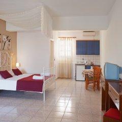 Отель Margarenia Studios комната для гостей