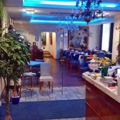 Отель Pension Excellence Вена гостиничный бар