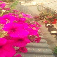 Beijing 161 Lama Temple Courtyard Hotel фото 6