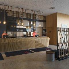 Отель Sopot Marriott Resort & Spa гостиничный бар