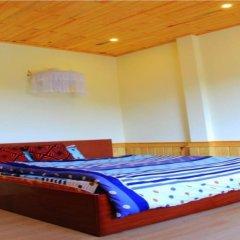 Отель Hobbit Village Da Lat Далат комната для гостей фото 4