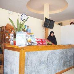 Отель Hatzanda Lanta Resort Ланта интерьер отеля