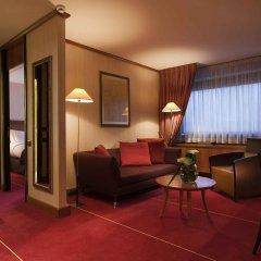 Отель Sofitel Lyon Bellecour комната для гостей фото 3