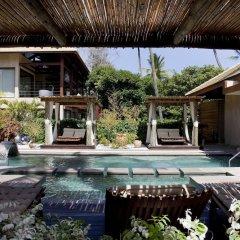 Отель Nannai Resort & Spa фото 8