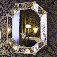Отель Duodo Palace Hotel Италия, Венеция - 2 отзыва об отеле, цены и фото номеров - забронировать отель Duodo Palace Hotel онлайн ванная фото 2