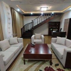Отель Серин отель Азербайджан, Баку - отзывы, цены и фото номеров - забронировать отель Серин отель онлайн комната для гостей фото 2
