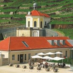 Отель Suitess Германия, Дрезден - 2 отзыва об отеле, цены и фото номеров - забронировать отель Suitess онлайн приотельная территория фото 2