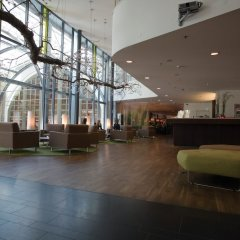 Отель First Hotel G Швеция, Гётеборг - отзывы, цены и фото номеров - забронировать отель First Hotel G онлайн интерьер отеля фото 3