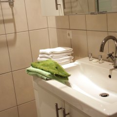 Отель Checkvienna - Sternwartestrasse Вена ванная фото 2